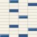 Джой / Joy Blue mosaic 298 x 298 (под заказ)