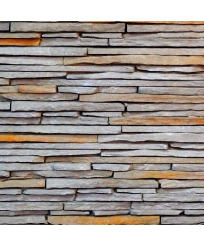 Сиенна серый с древесным (арт. 21-471)