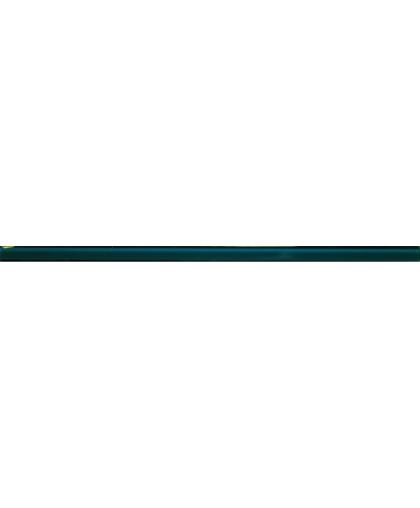 """Бордюр стеклянный """"Туркус"""" (арт. FV02) 600 х 20 (BELITDECOR)"""