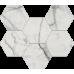 Шарм Эво Статуарио / Charme Evo Statuario Mosaico Gexagon 290 х 250