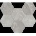 Шарм Эво Империале / Charme Evo Imperiale Mosaico Gexagon 290 х 250