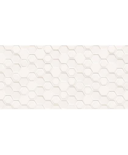 Бланка / Blanca Hex Structure rekt. 598 х 298 (под заказ)