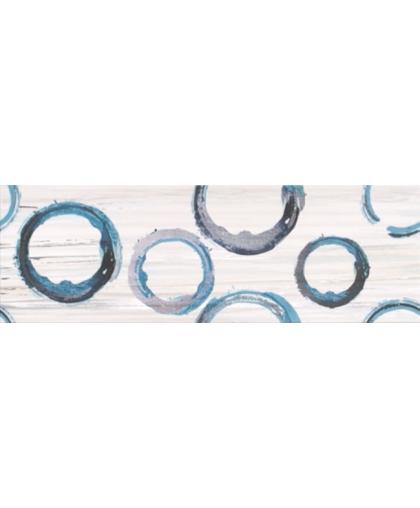 Артистик вэй / Artistic Way White Inserto Rings 750 х 250