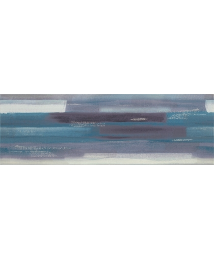 Artistico blue inserto geo 750 х 250