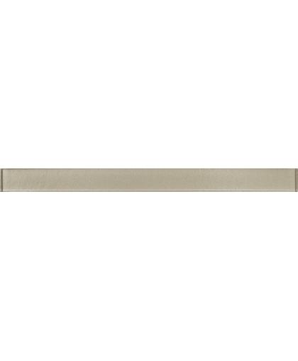 Glass beige border 48 х 600