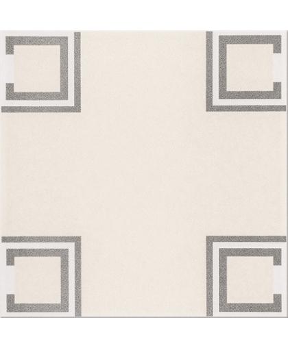 Бейсик палет / Basic Palette white pattern B 297 х 297