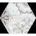 Бистро / Bistrot Decoro Pietrasanta (R4YP) 210 х 182