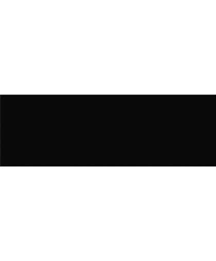 Black glossy 750 х 250