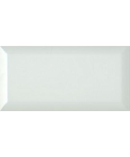 Blanco Brillo Bisel 200 х 100