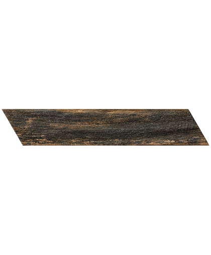 Бора / Bora Dark Chevron 400 x 80