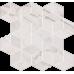 Каррара / Carrara Mosaic White 297 х 280