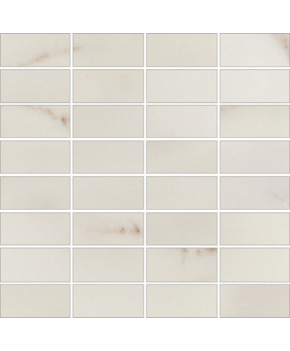 Каррара / Carrara White Mosaic 290 х 295 (под заказ)