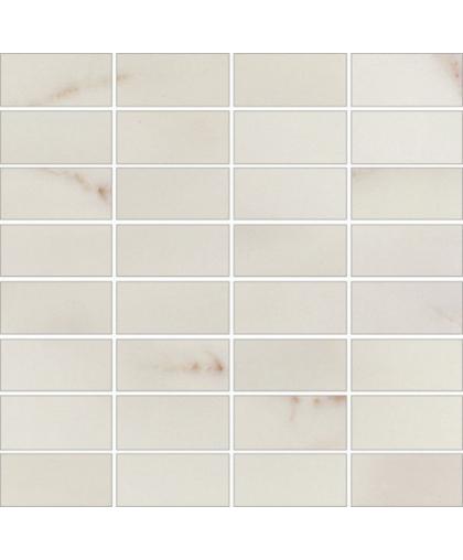 Каррара / Carrara White Mosaic 290 х 295 (под заказ)