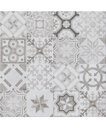 Конкрет стайл / Concrete Style Inserto Patchwork 420 х 420