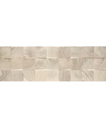 Дайкири / Daikiri Wood Beige Struktura Kostki rekt. 750 х 250