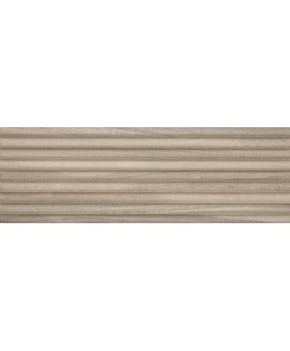 Дайкири / Daikiri Wood Brown Struktura Pasy rekt. 750 х 250 (остаток)