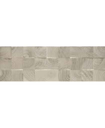 Дайкири / Daikiri Wood Grys Struktura Kostki rekt. 750 х 250
