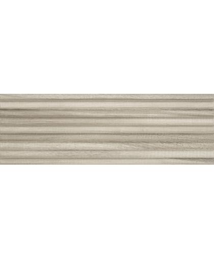 Дайкири / Daikiri Wood Grys Struktura Pasy rekt. 750 х 250