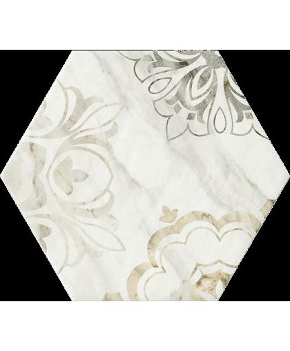 Бистро / Bistrot Decoro Calacatta Michelangelo (R4YQ) 210 х 182 (под заказ)