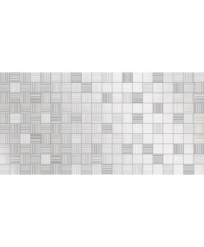 Day / День белый декор Пиксель 500 х 250