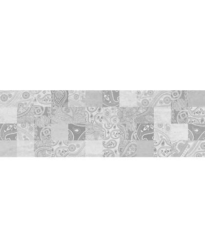 Густо / Gusto Grigio Orient Inserto rekt. 744 x 244