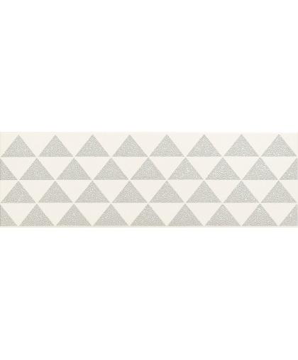 Бурано / Burano Bar White B Inserto 237 x 78 (под заказ)