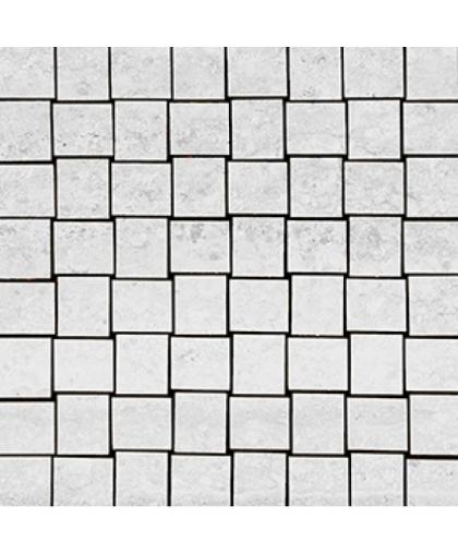Густо / Gusto Grigio Mozaika D 300 x 300