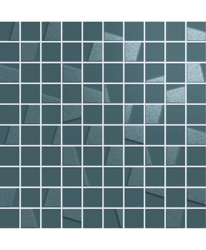Элемент Петролио Мозаика / Element Petrolio Mosaico 305 х 305
