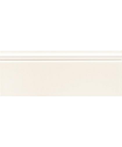 Роял плэйс / Royal Place white 1 listwa rekt. 298 х 115 (под заказ)