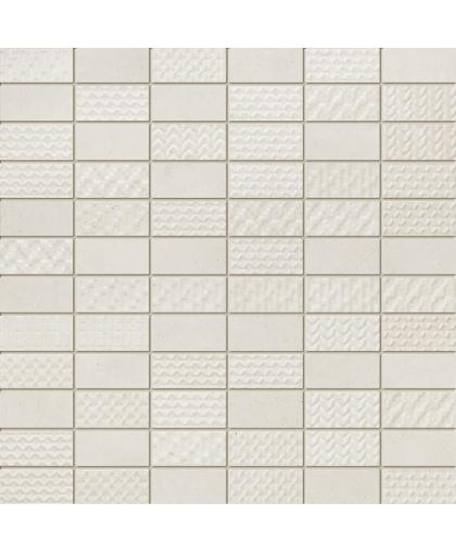 Эстрелла / Estrella Grey Mosaic 298 х 298 (под заказ)
