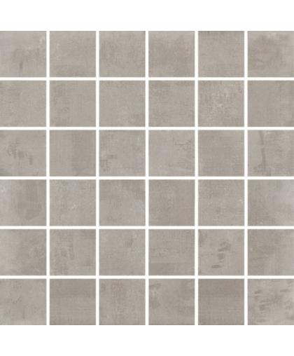 Фарго / Fargo Grey mosaic (универсальная) 297 х 297