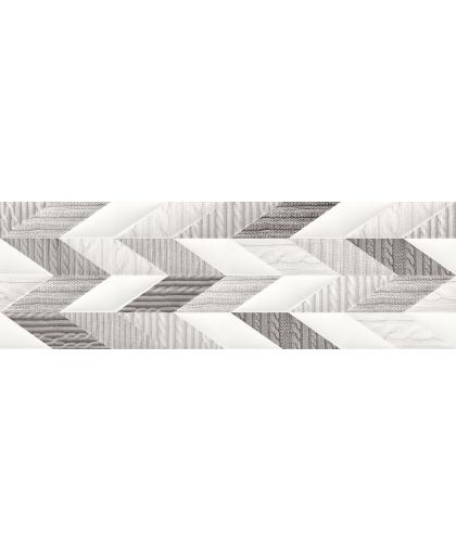 Фрэч брэйд / French Braid Inserto Wool rekt. 890 х 290
