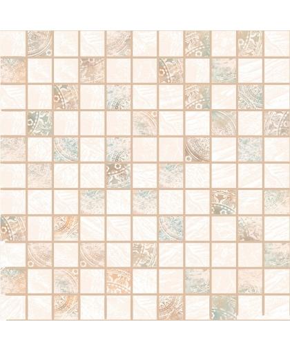 Mosaic Fresco 300 x 300