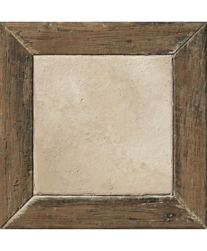 Гарда / Garda Bianco Frame 450 х 450