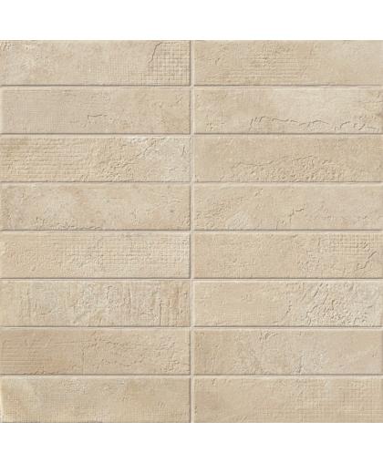 Гарда / Garda Bianco Inserto Brick 450 х 450