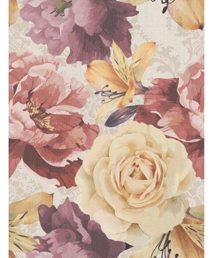 Гобелен / Gobelen Flower 250 х 330