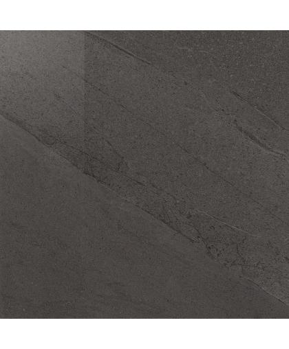 Контемпора Карбон шлифованный / Contempora Carbon lappato rekt. 600 х 600