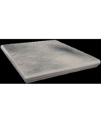 Солар / Solar grey 3D kapinos corner (наружная) 330 х 330