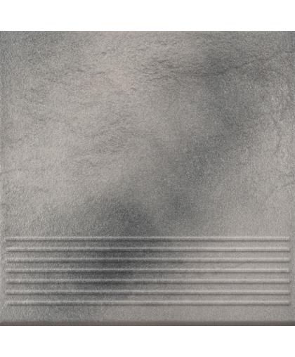 Солар / Solar Grey 3D steptread 300 х 300