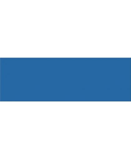 Blue glossy 750 х 250