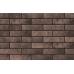 Лофт брик / Loft Brick Cardamom fasad tile (фасадная) 245 х 65