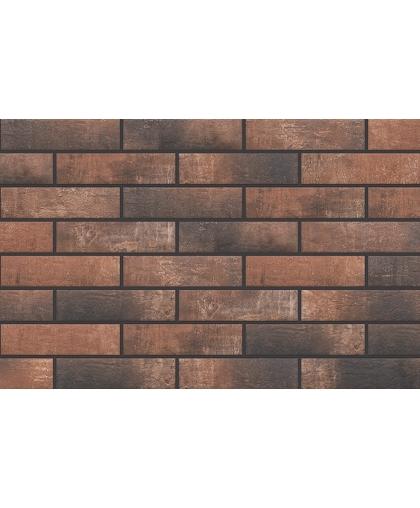 Лофт брик / Loft Brick Chili fasad tile (фасадная) 245 х 65