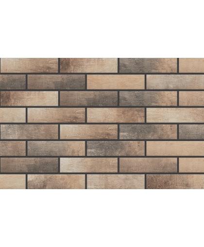 Лофт брик / Loft Brick Masala fasad tile (фасадная) 245 х 65