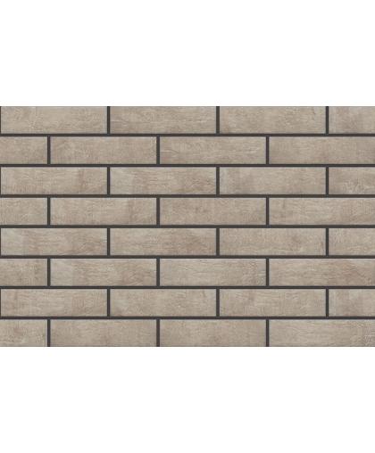 Лофт брик / Loft Brick Salt fasad tile (фасадная) 245 х 65