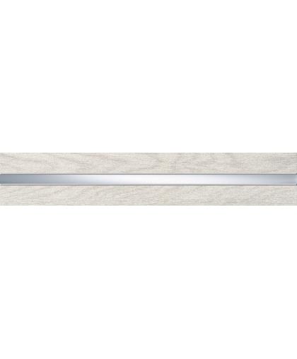 Инверно / Inverno White Listwa 360 х 64