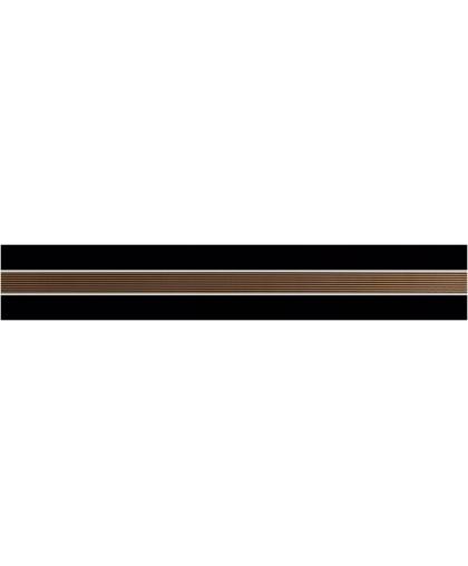 Massenet Noir Listwa rekt. 598 х 73 (под заказ)