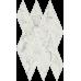 Шарм Экстра Каррара / Charme Extra  Carrara Mosaico Diamond 480 х 280
