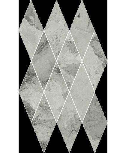 Шарм Экстра Силвер / Charme Extra Silver Mosaico Diamond 480 х 280