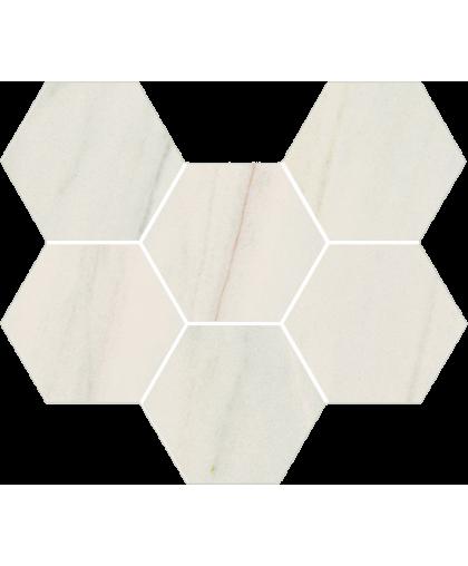 Шарм Экстра Лаза / Charme Extra Lasa Mosaico Gexagon 290 х 250