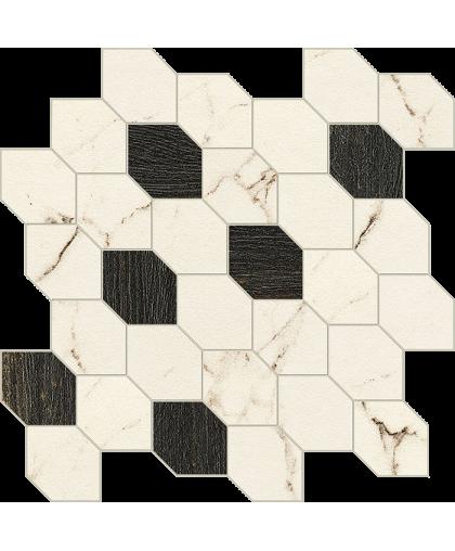 Madeleine 3 mosaic 298 х 298 (напольная)